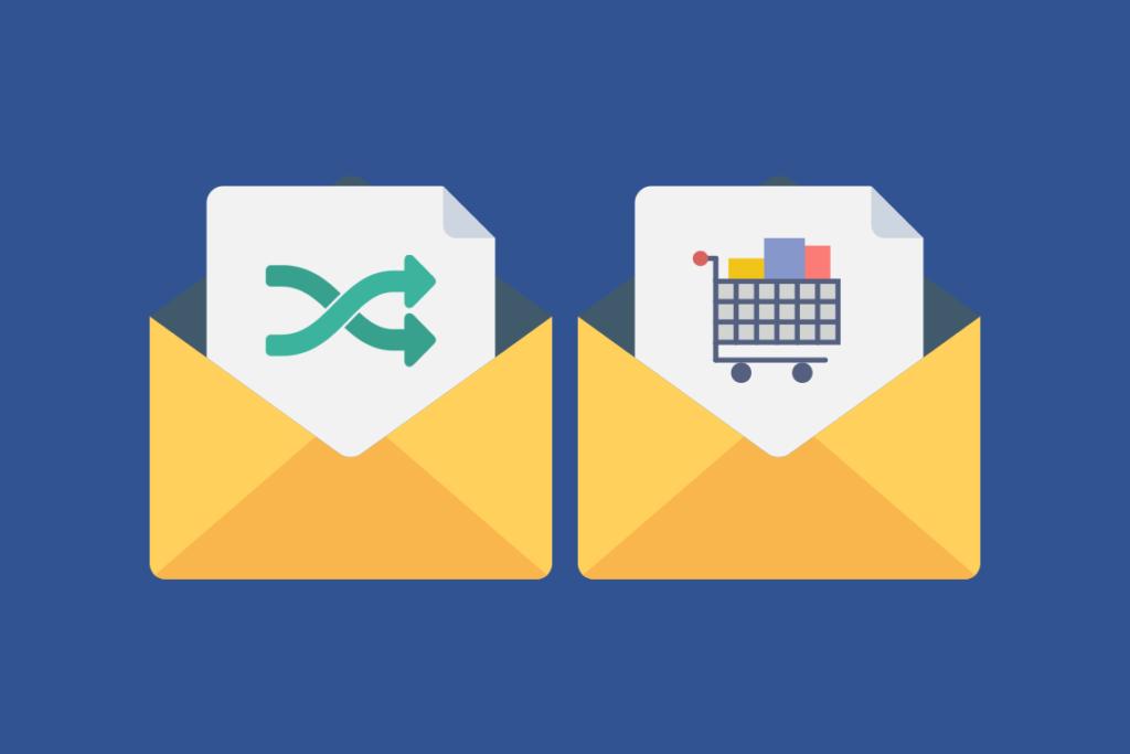 emails transacionais