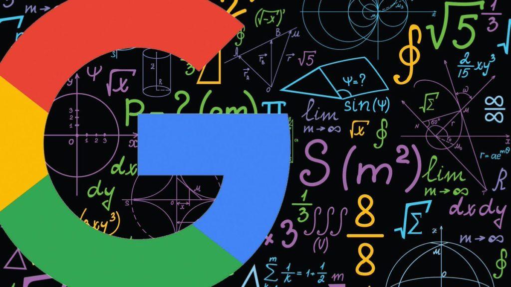 algoritmo do google